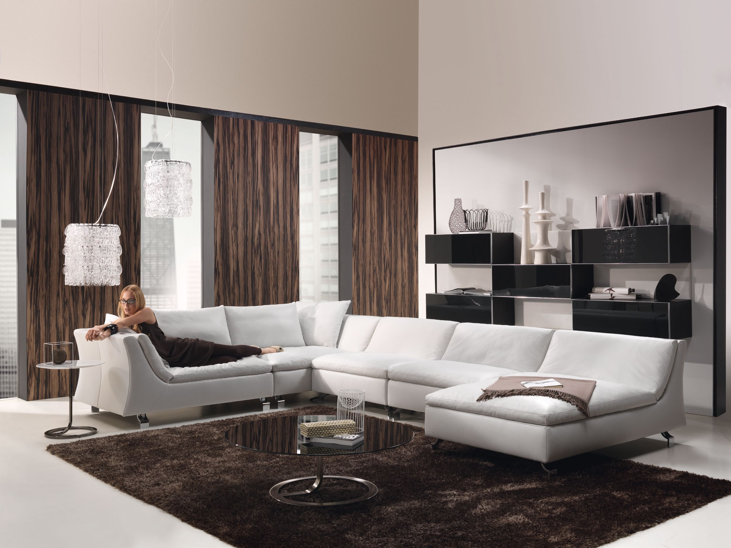 Curtains For Living Room. Decorating On A Budget Why Accessories ...