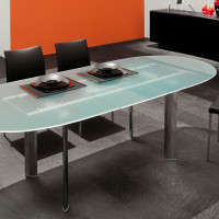 Wonderful Dining Room Designs by CATTELAN ITALIA