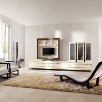 Genesi Living Room Design