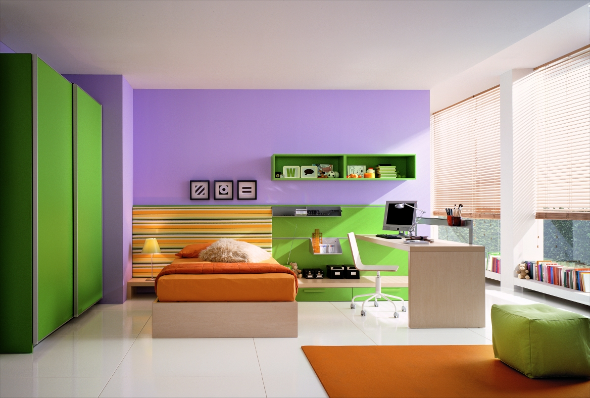 Impressive Purple and Green Bedroom Design Ideas 1168 x 788 · 526 kB · jpeg