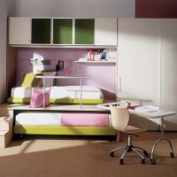 Kids Bedroom Interior Decor