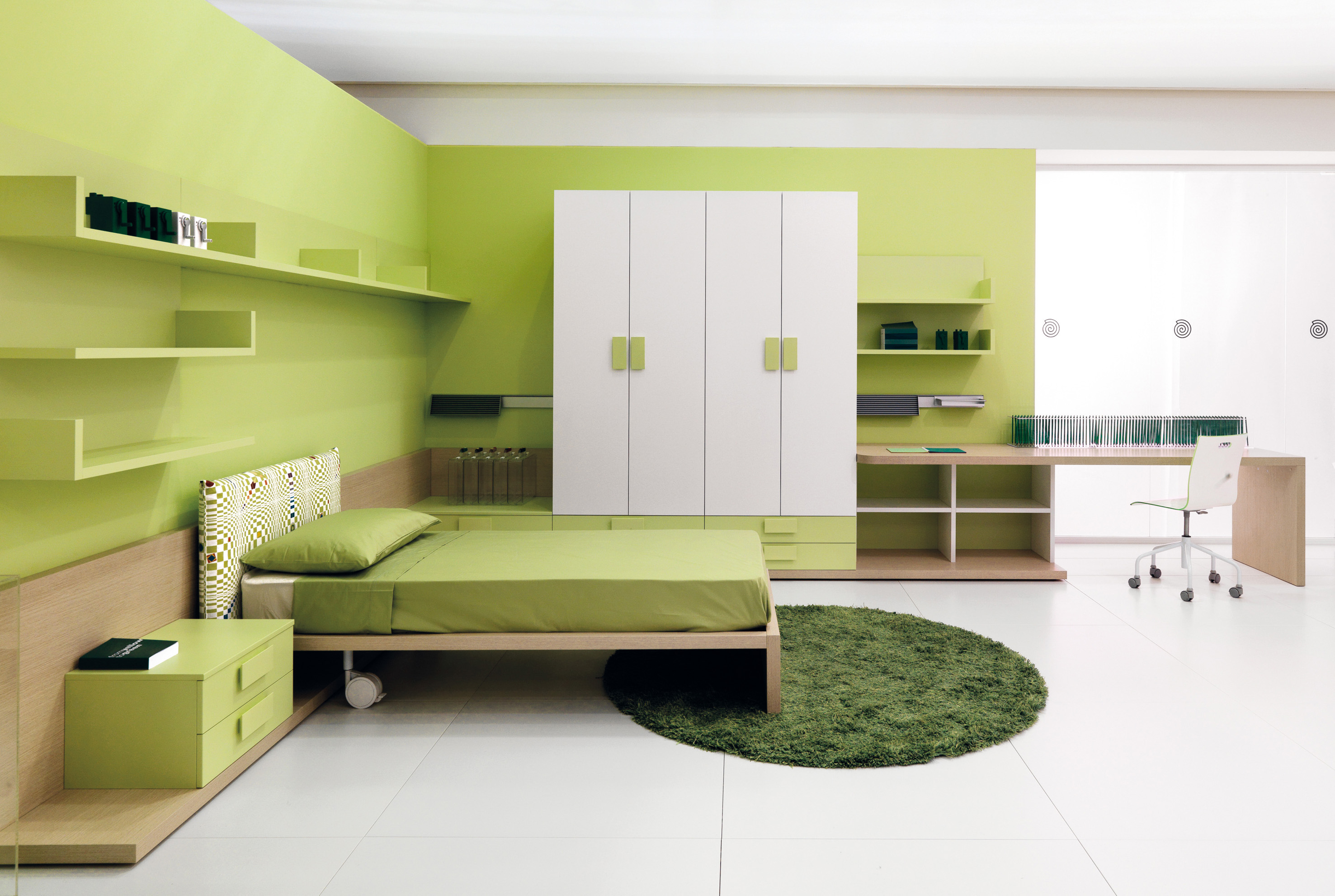 Light Green Bedroom Ideas 2953 x 1982