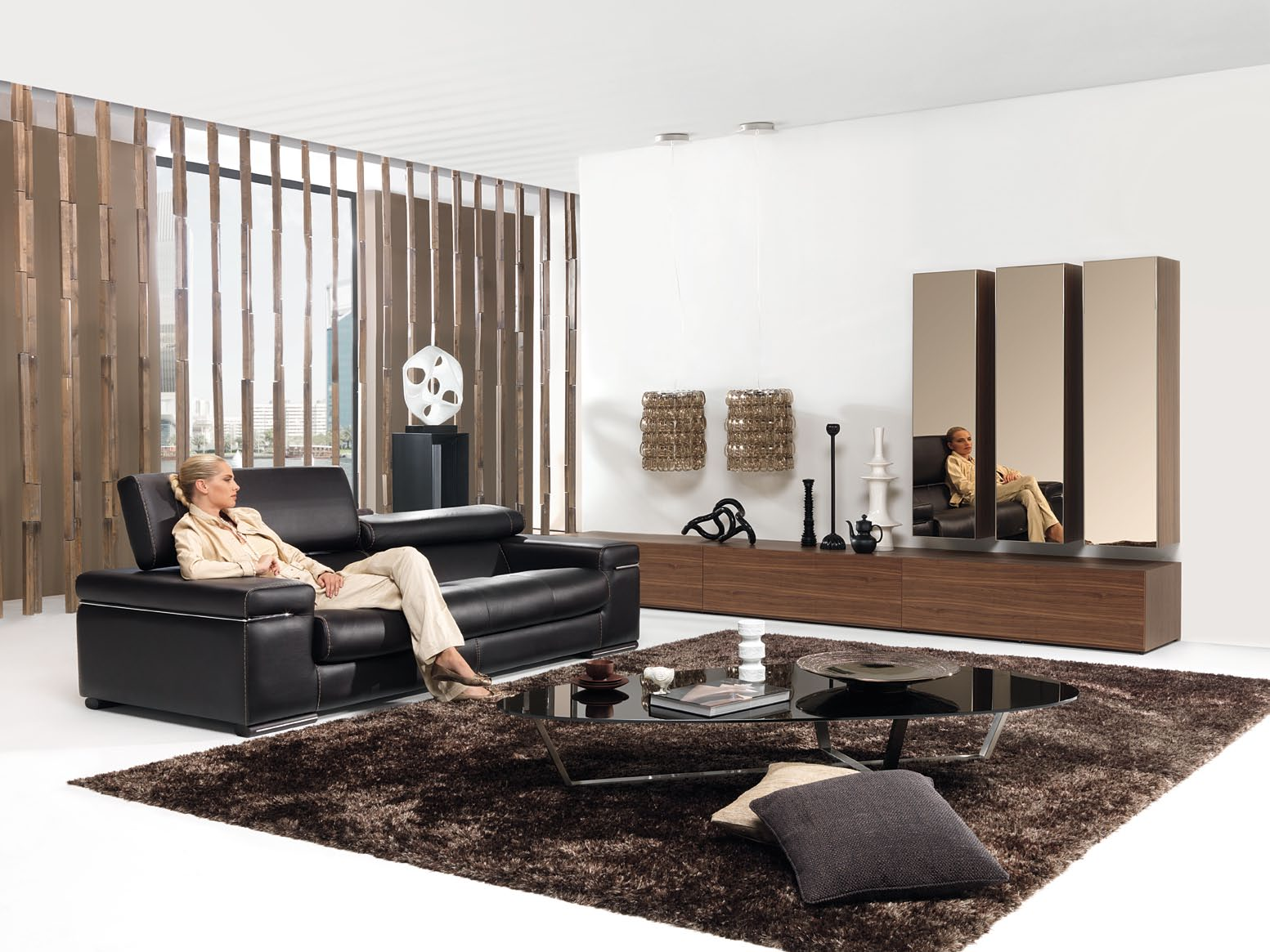 Next Image · Living Room Interior Style