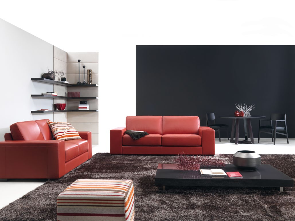Stunning Living Room Ideas with Red Sofa 1029 x 772 · 91 kB · jpeg