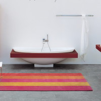 Italian Bathroom Designs by FLAMINIA