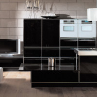 Exclusive Kitchen Designs by Gruppo Del Tongo