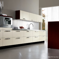 Praia Kitchen Design