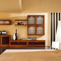 Sorgente Living Room Design