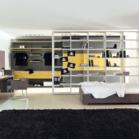 Teen Bedroom Designs by CLEVER
