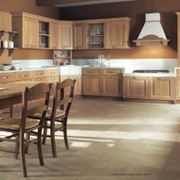 Trevi Kitchen Design 001