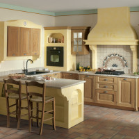 Trevi Kitchen Design 003