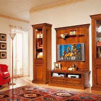 Venezia Living Room Design