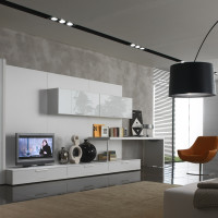 Living Room Designs by ZALF
