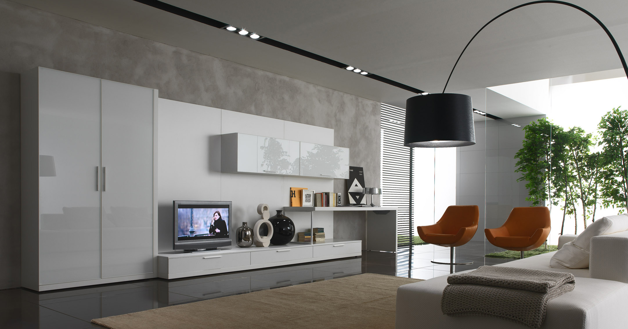 Outstanding Modern Living Room 2164 x 1134 · 481 kB · jpeg