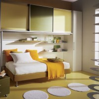 Modern Kids Bedroom Design by MARIANI