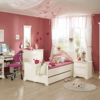 Kids Bedroom Design by PAIDI