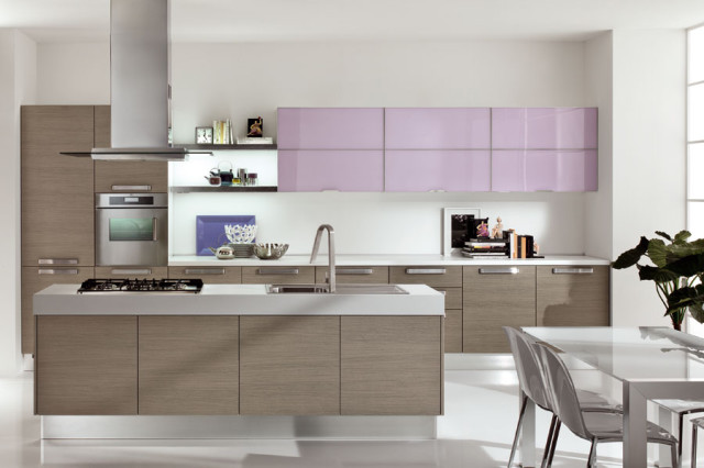 Alessia Modern Kitchen Design