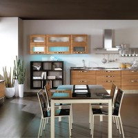 Doris Modern Kitchen Design