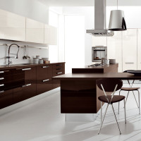 Fabiana Modern Kitchen Design