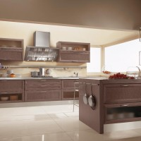 Fosca Modern Kitchen Design