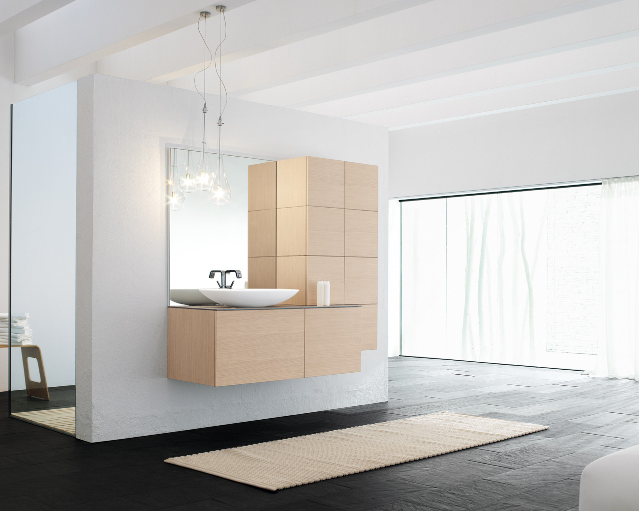 Bathroom Designs by ARLEX | Bathroom Designs, Featured, Italy