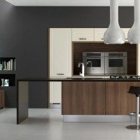 Leda Modern Kitchen Design