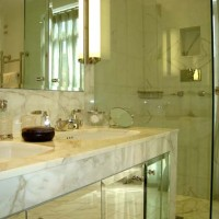 Bathroom Designs by Adrienne Chinn