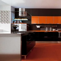 Martina Modern Kitchen Design