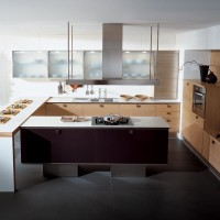 Maura Modern Kitchen Design