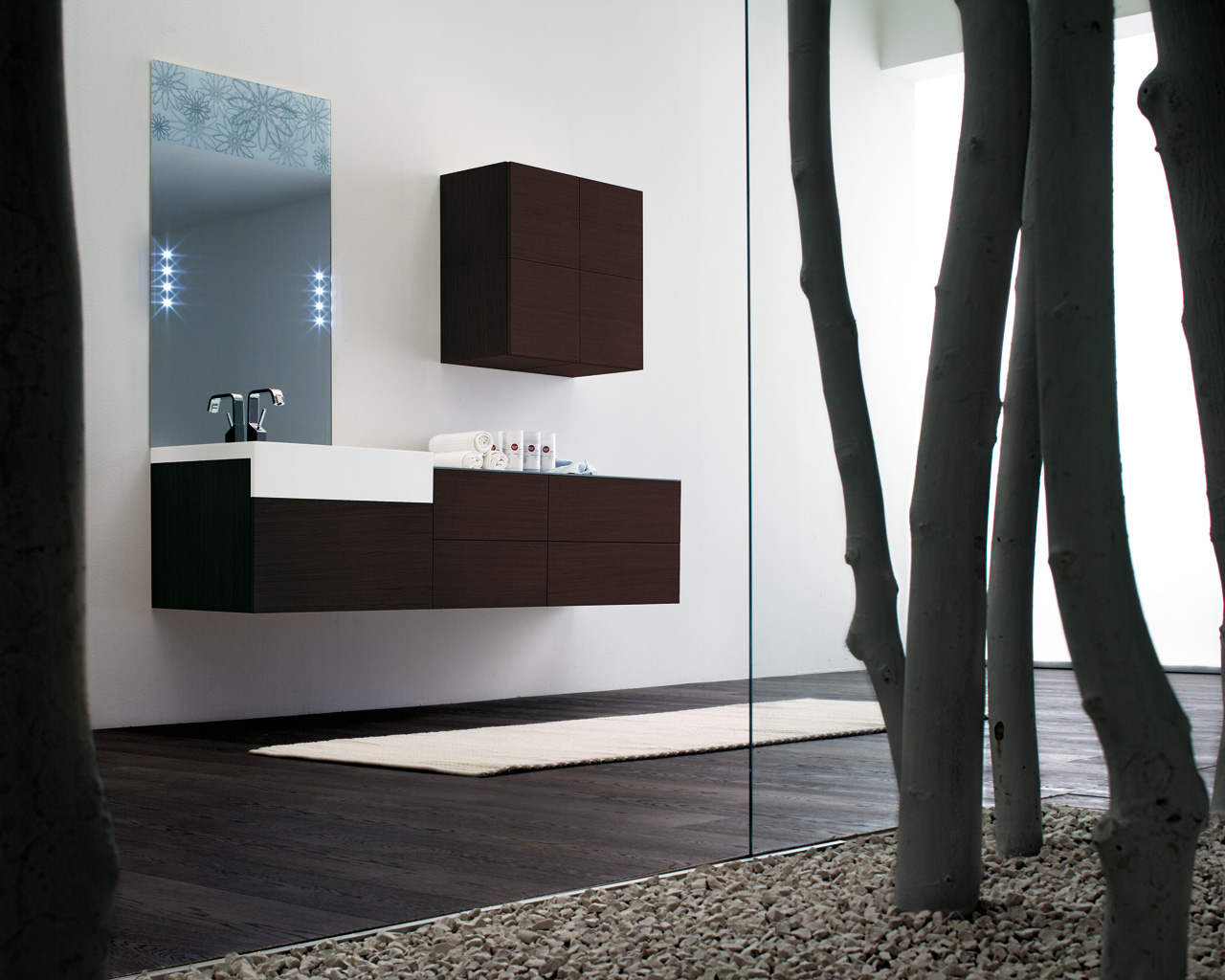 Home Bathroom Designs By ARLEX Modern Bathroom Design