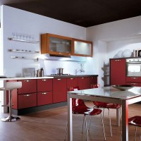 Sabina Modern Kitchen Design