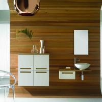 Bathroom Designs from Mint Kitchens