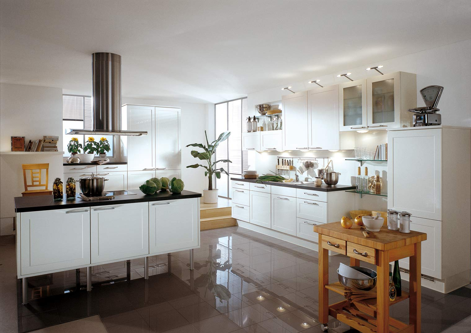 arte white high gloss kitchen design stylehomes net