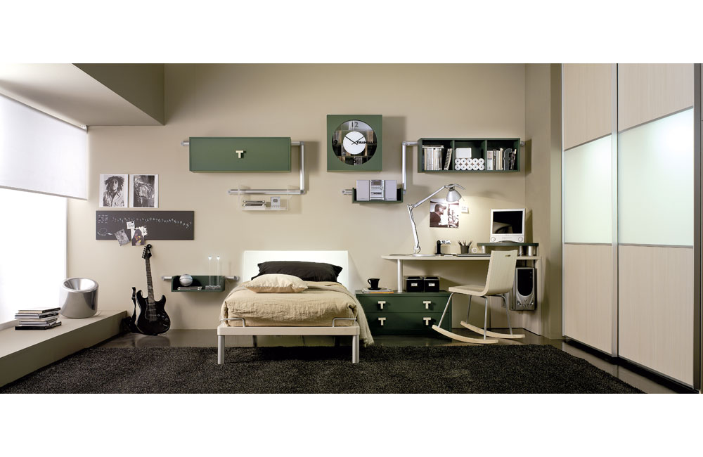 Top Elegant Teen Bedroom Design 1000 x 650 · 85 kB · jpeg