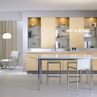 Fresh Kitchen Design