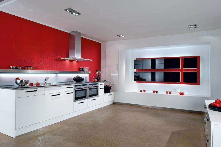 Previous Image · Modern Kitchen