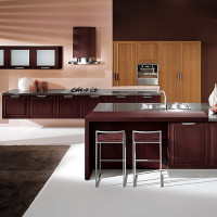New Castle - Modern Kitchen Design