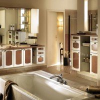 Nice Bathroom Cabinets