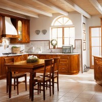 Old Style - Classical Kitchen Design