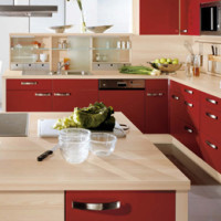 German Kitchen Designs from Kutchen Haus