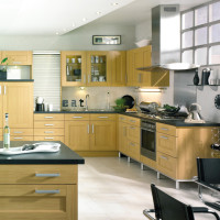 Profile Honey Kitchen Design