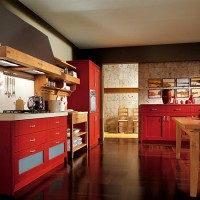 Remember - Classical Kitchen Design