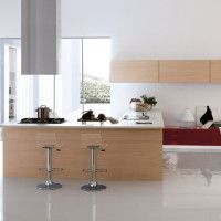 Ring - Modern Kitchen Design