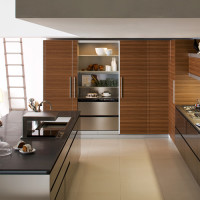Contemporary Kitchen Designs from Dadaweb