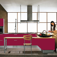 Sintesi - Modern Kitchen Design