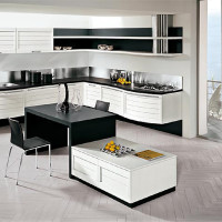 Sorgente - Modern Kitchen Design