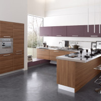 Square - Modern Kitchen Design