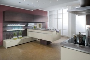 Stylish Kitchen Design