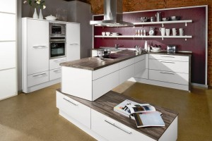 Stylish Modern Kitchen Design