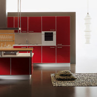 System - Modern Kitchen Design